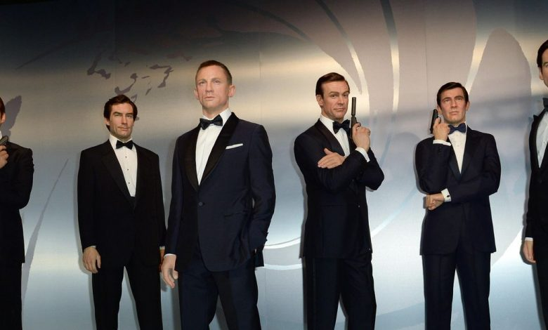 James Bond movies ranked: 007's best, worst and everything in between