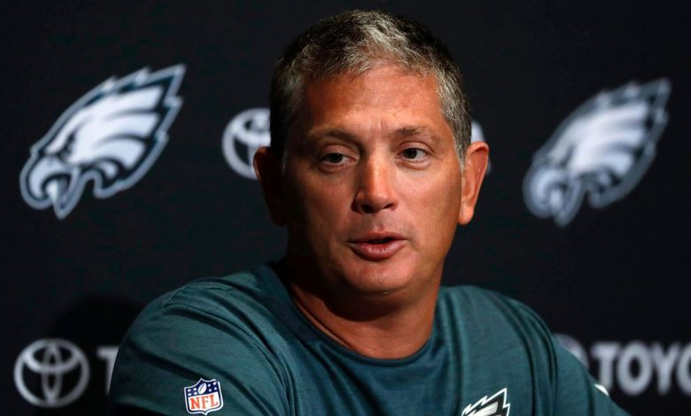 Jim Schwartz returning to Tennessee Titans as defensive assistant