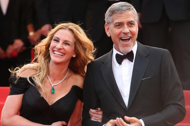 Julia Roberts and George Clooney's Romantic Comedy 'Ticket to Paradise' Sets 2022 Release Date
