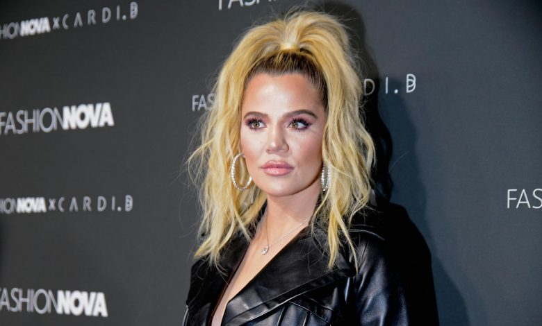 Khloé Kardashian speaks out about unauthorized bikini photo