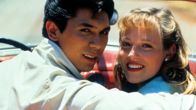 Lou Diamond Phillips on how 'La Bamba' brought him to Hollywood — and the devastating moment he shared with Ritchie Valens's sister