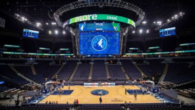 Minnesota Timberwolves game vs. Brooklyn Nets rescheduled for Tuesday afternoon