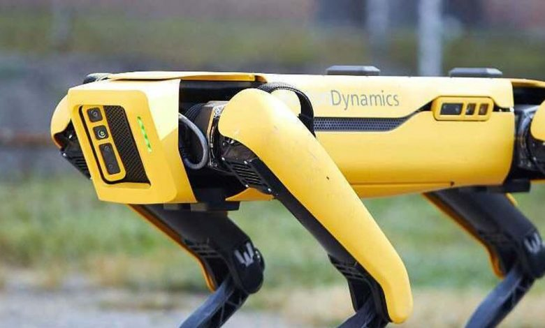 NYPD terminates robot police dog contract with Boston Dynamics