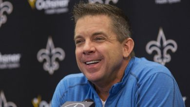 New Orleans Saints coach Sean Payton to be portrayed by Kevin James in upcoming football movie
