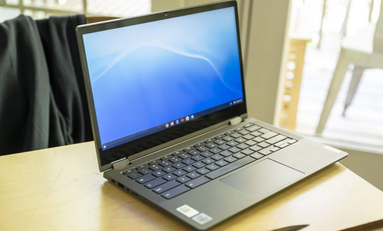 Newegg has some great laptop deals starting with a LenovoIdeaPad 5 for $500