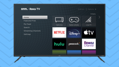 Onn 55-inch HD Roku Smart LED TV is available at Walmart