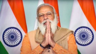 PM Modi extends wishes to citizens on Easter