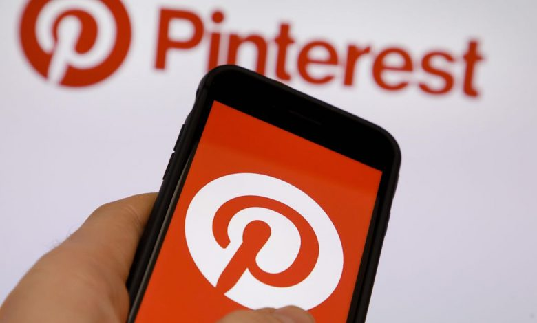 Pinterest wants to remind you to be kind online