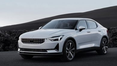 Polestar 2 EV gains new single-motor base model
