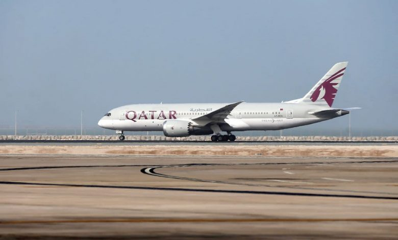 Qatar Airways CEO says Covid vaccines likely to be required for travel