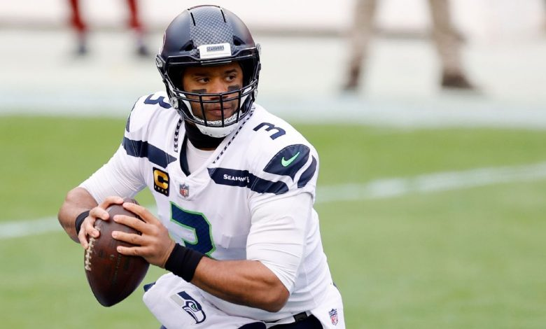 Seahawks say they're in 'fantastic place' with Russell Wilson, didn't actively engage in trade talks