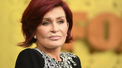 Sharon Osbourne gives first interview since exiting The Talk over racial controversy