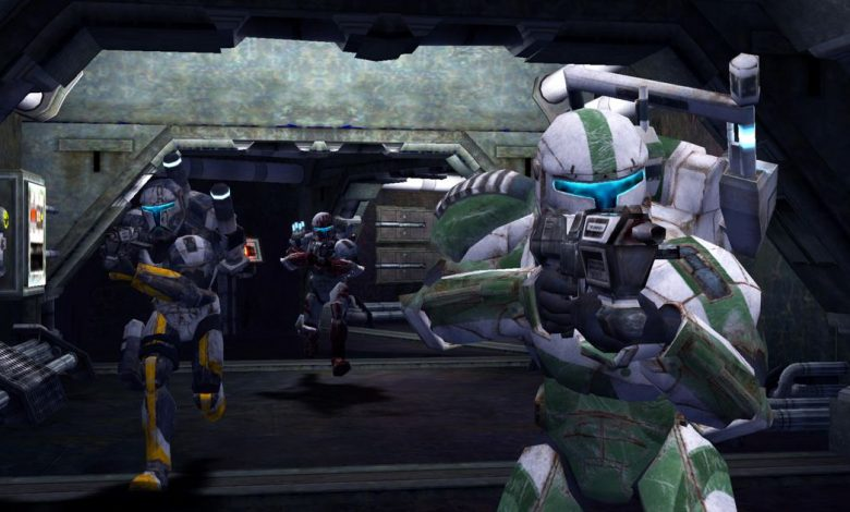 Star Wars: Republic Commando launches on Switch, PS4