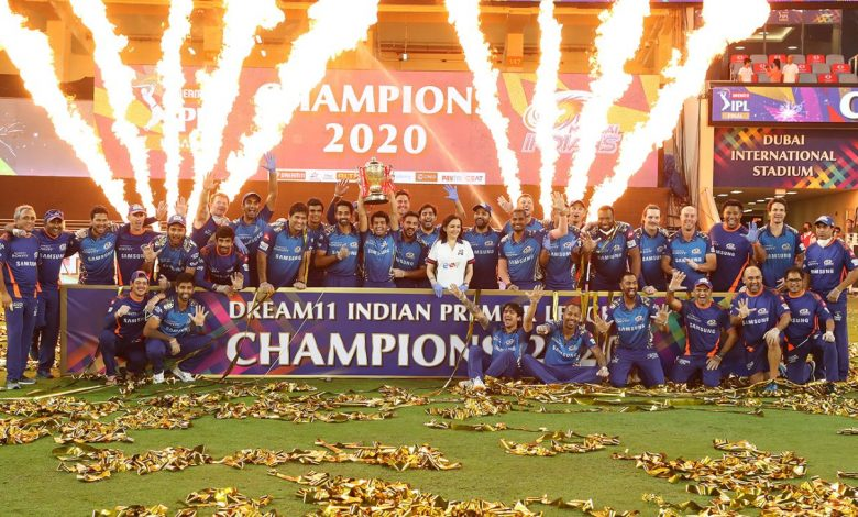The IPL is back in India - can the buzz keep the Covid cloud at bay?