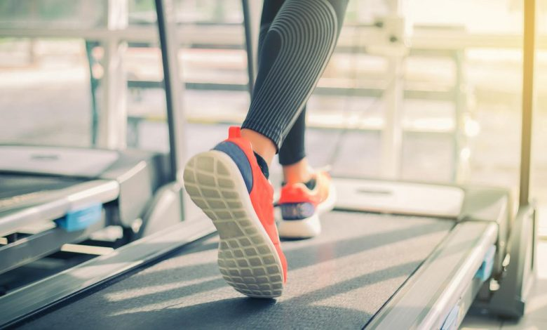 The best treadmill for 2021