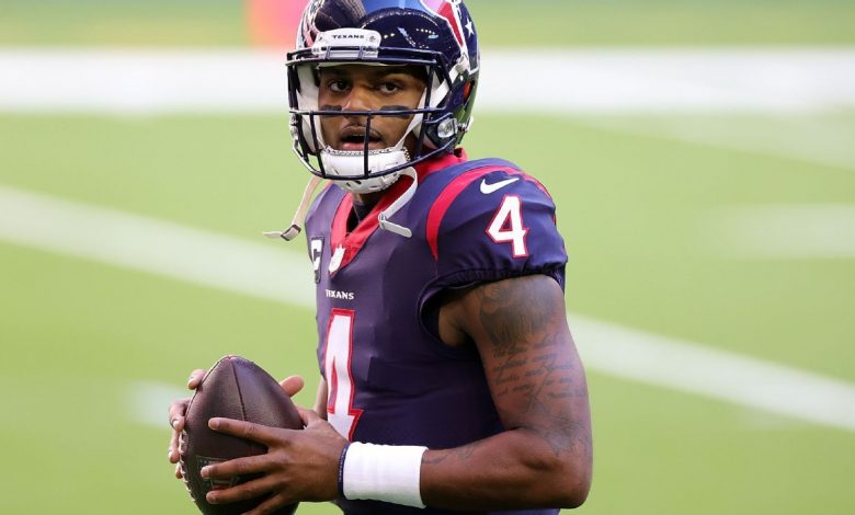Two women who filed lawsuits vs. Houston Texans' Deshaun Watson alleging sexual misconduct speak out