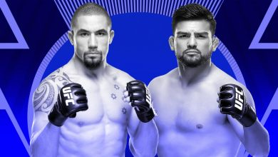 UFC Fight Night viewers guide