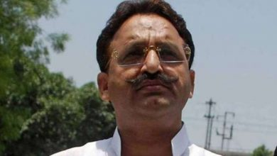 UP Police team on way to bring back Mukhtar Ansari