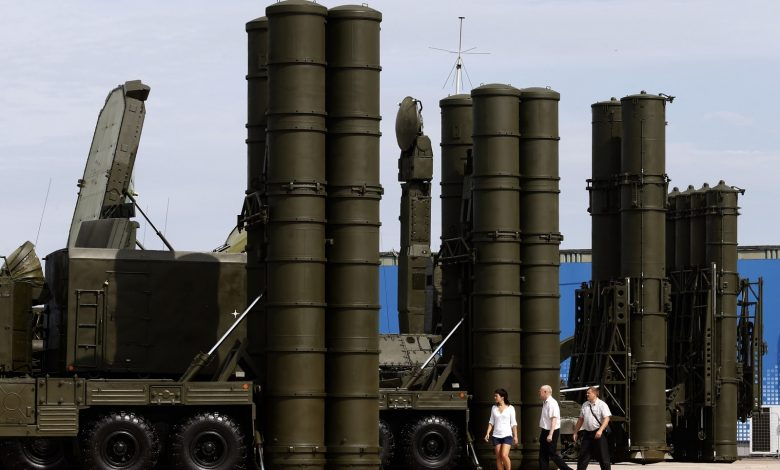 US sanctions for Turkey's S-400 procurement come into effect