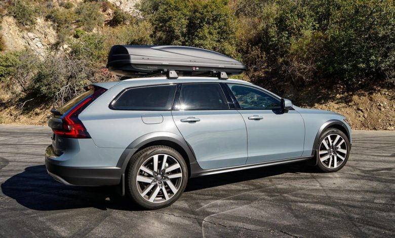 Volvo adds 5 more models to the IIHS Top Safety Pick Plus list