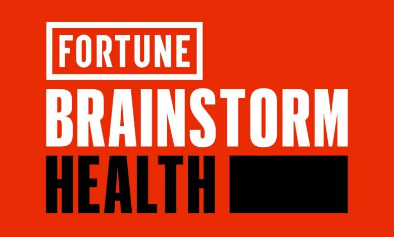 Want to know about the future of the pandemic? Join us at Brainstorm Health 2021