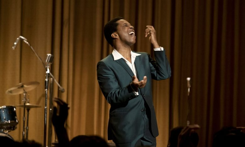 Why he initially passed on Oscar-nominated role as Sam Cooke in 'One Night in Miami'