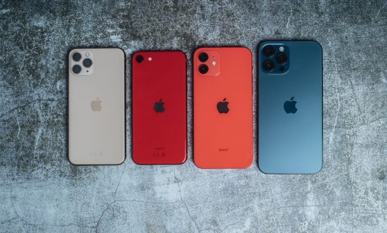 iPhone 13 rumors: Release date, new features, death to the Lightning port and more
