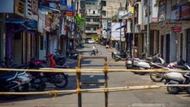 Partial lockdown in Indore extended till April 23 amid COVID-19 surge