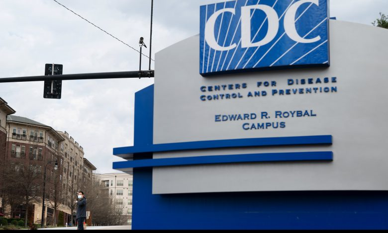 'CDC's credibility is eroding' amid conflicting mask guidance, ex-Obama official says