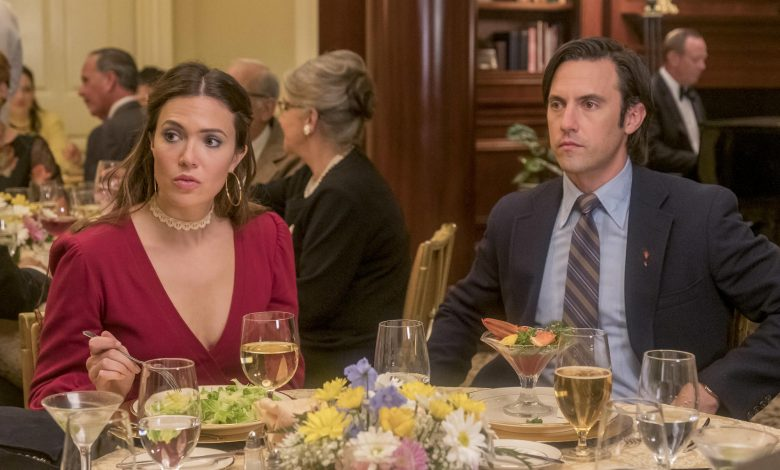 'This Is Us' to End With Season 6 on NBC