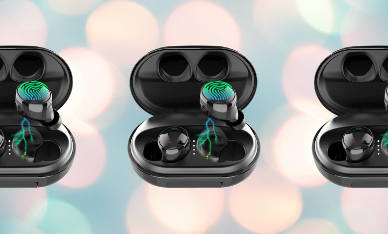 'More comfortable than AirPods:' Get nearly half off these waterproof wireless earbuds — they're just $15