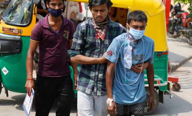India gets US aid amid COVID crisis as Biden weighs vaccine sharing