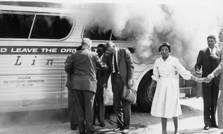 How do they impact BLM protests 60 years later?