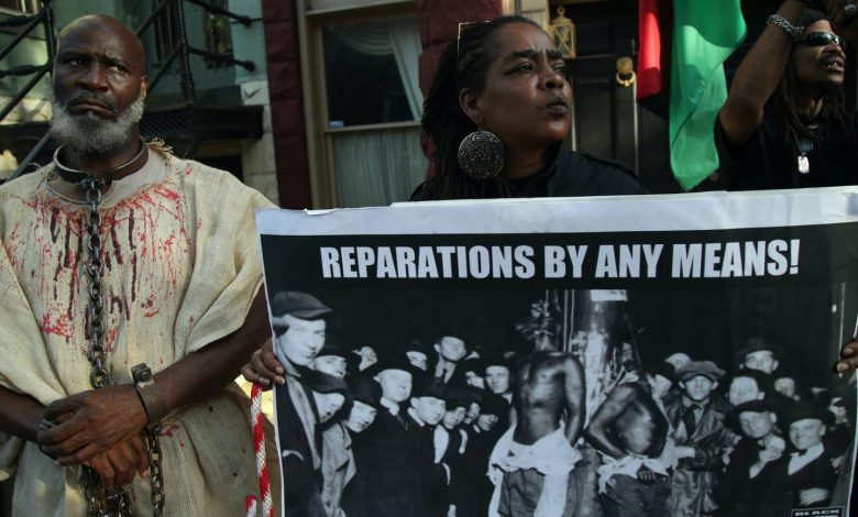 What the US can learn from Africa about slavery reparations