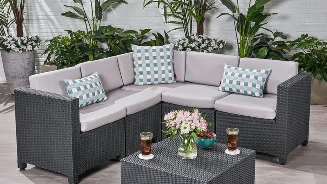 Save on outdoor seats galore at this summer sale.