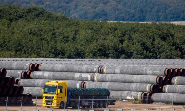 Why the Biden administration is reportedly waiving sanctions on Russia's Nord Stream 2 pipeline