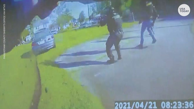 Officers who shot and killed Andrew Brown Jr., an unarmed Black man, will not be criminally charged, a North Carolina prosecutor said.