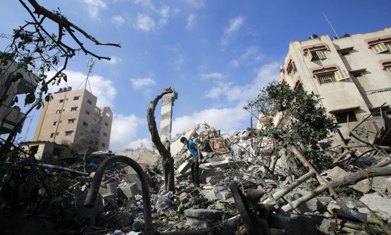 Can the world stop Israel and Hamas from committing war crimes? 7 questions answered about international law