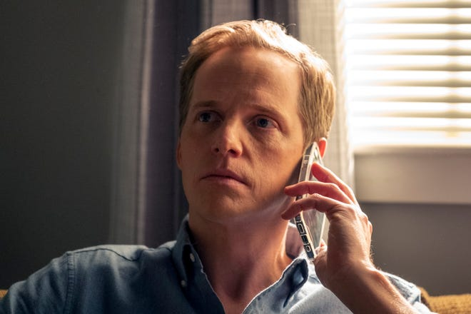 """""""This Is Us"""" fans will want to get to know Kate's work colleague, Phillip (Chris Geere), better after Tuesday's Season 5 finale of the NBC drama."""