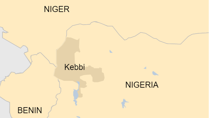 More than 130 missing after boat sinks in Kebbi state