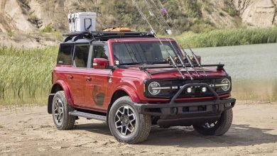 2021 Ford Bronco fuel-economy estimates surface north of the border