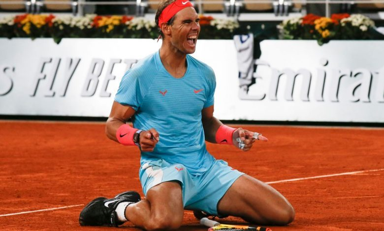 2021 French Open storylines - Rafael Nadal, Serena Williams take center stage