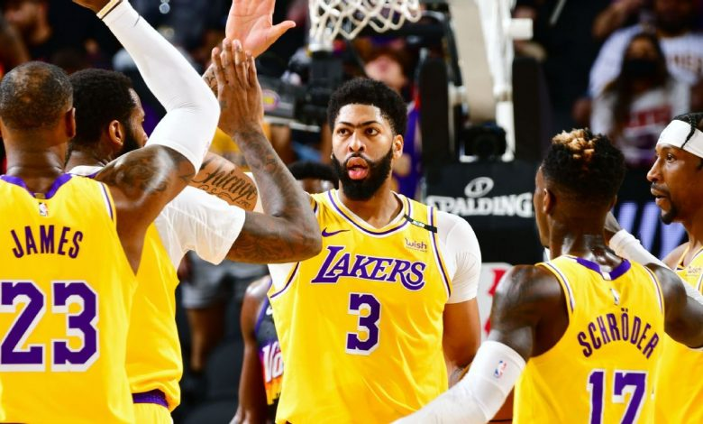 2021 NBA playoffs - LA double feature shows Lakers returning to form, Clippers faltering
