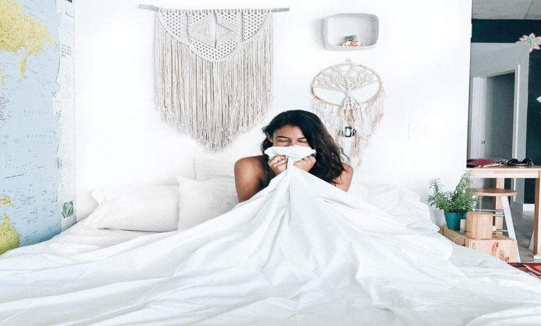 27 Eco-Friendly Bedding Brands (& Deals You Can Score On Them)