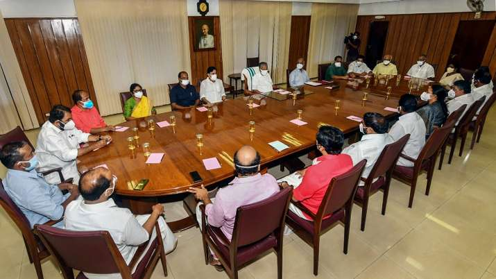 60% ministers in Kerala cabinet declared criminal cases in election affidavit: ADR
