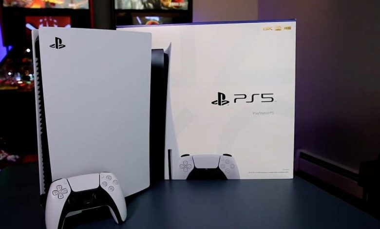 A PS5 restock line is forming on PlayStation Direct again