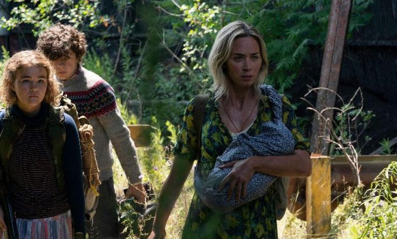 A Quiet Place II review: Silent sequel screams with suspense