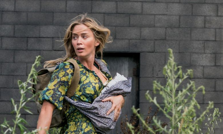 A Quiet Place Part II review: Smart, scary sequel enjoys the silence