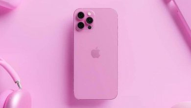A pink iPhone 13? Apple, please make this happen