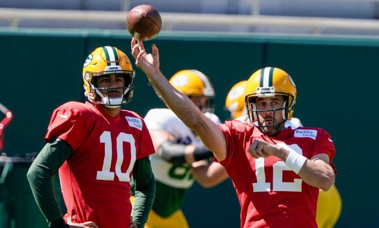 Aaron Rodgers-Packers standoff - What's behind it, how they make amends, what split would mean